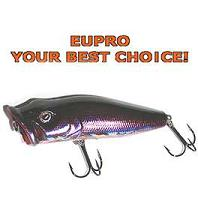 Eupro fishing lures